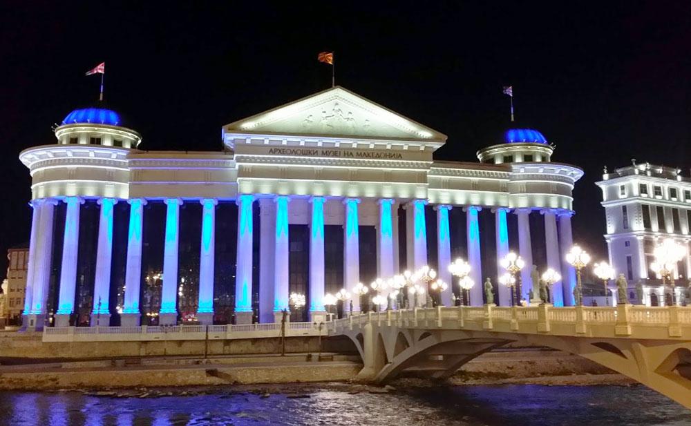 海外インターンシップ マケドニア ブログ画像2